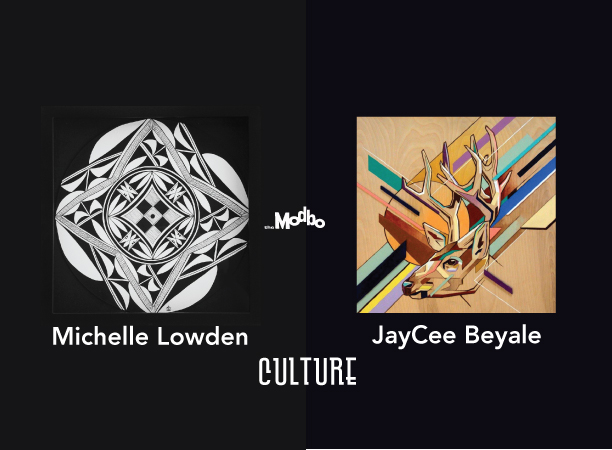 May Showcase – JayCee Beyale and Michelle Lowden