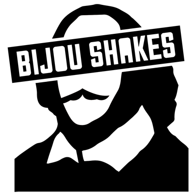 Bijou Shakes: The Launch!