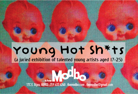 Young Hot Sh*ts
