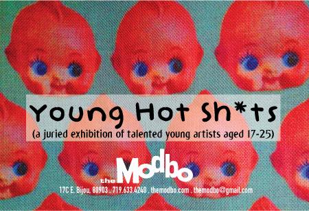 Young Hot Sh*ts
