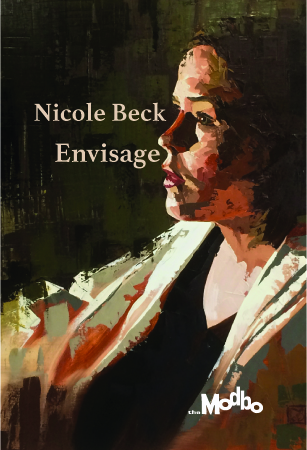 April's First Friday: Envisage by Nicole Beck